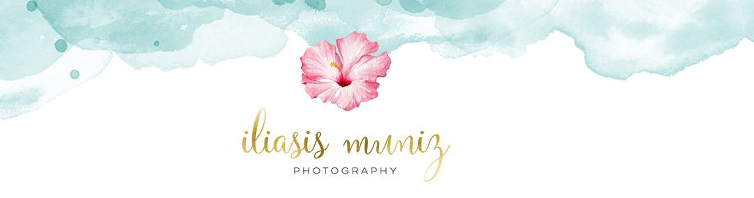 Iliasis Muniz Photography logo